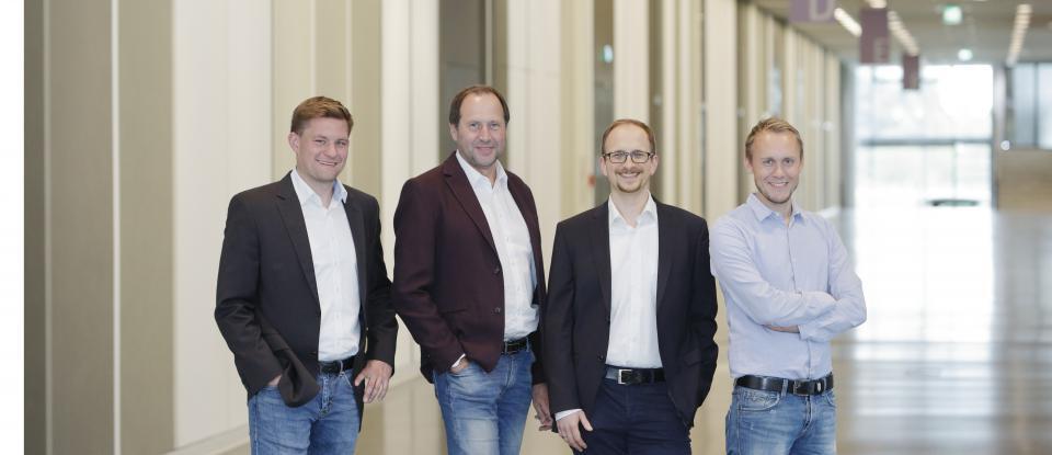 Lakemeyer, Budde, Buitkamp, Anger