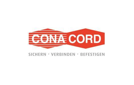 Cona Cord, Logo