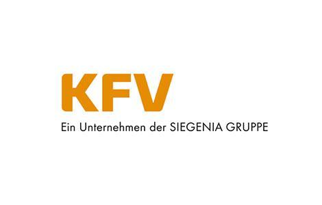 Logo, KFV Karl Fliether