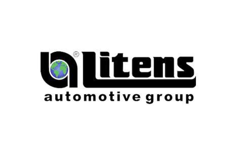 Litens, Logo