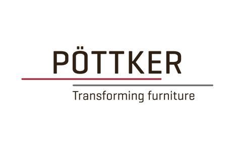 Pöttker, Logo