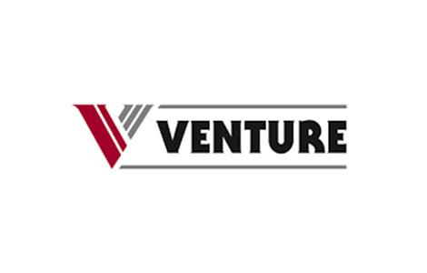 Venture, Logo