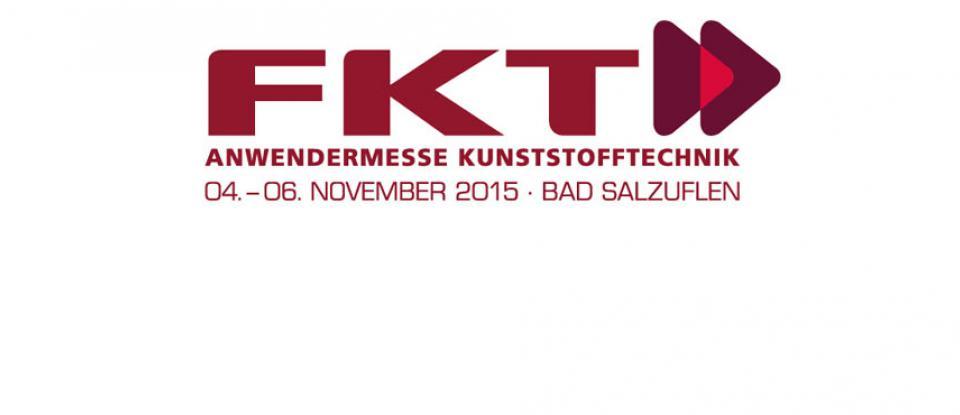 Hadi-Plast und K-Lab Paderborn: 1. Anwendermesse Kunststofftechnik